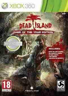 Descargar Dead Island Game Of The Year Edition [MULTI5][Region Free][XDG2][ZRY] por Torrent